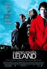 Leland Birleşik Devletleri (2003) afişi