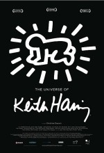 The Universe of Keith Haring (2008) afişi