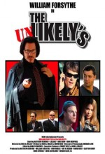 The Unlikely's (2015) afişi