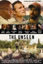 The Unseen (2005) afişi