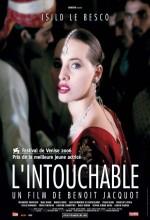 The Untouchable (2006) afişi