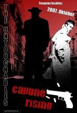 The Untouchables: Capone Rising  afişi