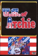 The Us Of Archie (1974) afişi