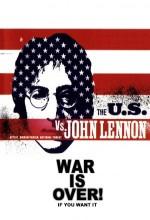 The U.s. Vs. John Lennon (2006) afişi