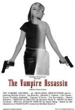 The Vampire Assassin (2007) afişi