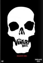 The Venture Bros. (2003) afişi