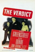 The Verdict (ıı)