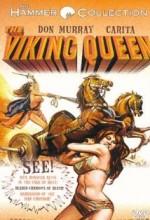 The Viking Queen (1967) afişi