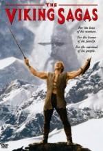 The Viking Sagas (1995) afişi