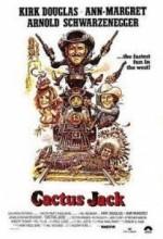 The Villain (1979) afişi