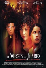 The Virgin Of Juarez (2006) afişi