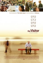 The Visitor (2007) afişi