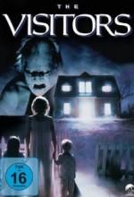 Besökarna (1988) afişi