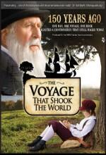 The Voyage That Shook The World (2009) afişi