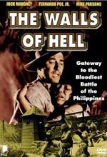 The Walls Of Hell (1964) afişi