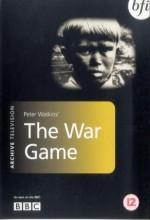 The War Game (1965) afişi