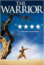 The Warrior (2001) afişi