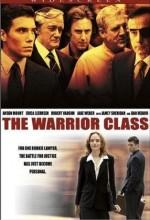 The Warrior Class (2004) afişi