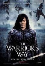 Savaşçının Yolu (2010) afişi