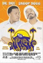 The Wash (2001) afişi