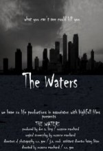 The Waters: Phase One (2012) afişi