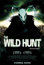 The Wild Hunt (2009) afişi