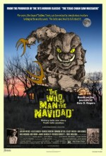 The Wild Man Of The Navidad (2008) afişi