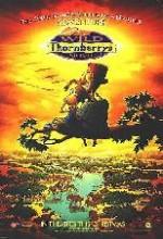 The Wild Thornberrys (1998) afişi
