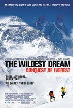 The Wildest Dream (2010) afişi