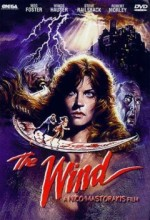 The Wind (ı) (1987) afişi