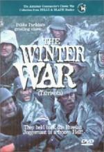 The Winter War (1989) afişi