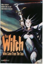 The Witch Who Came From The Sea (1976) afişi