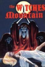 The Witches Mountain (1972) afişi