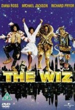 The Wiz (1978) afişi