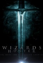 The Wizards Hunter: The Hunt For Evangelion Crowley (2011) afişi