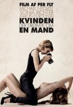 The Woman Who Dreamed Of A Man (2010) afişi