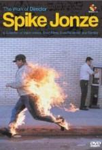 The Work Of Director Spike Jonze (2003) afişi