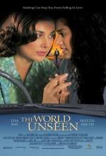 The World Unseen (2007) afişi