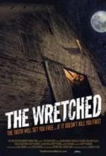 The Wretched (2008) afişi