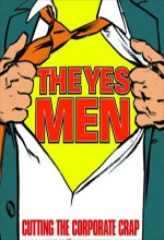 The Yes Men (2003) afişi
