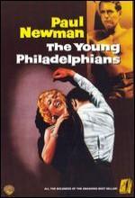 The Young Philadelphians (1959) afişi