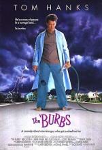 Meraklı Komşular (1989) afişi