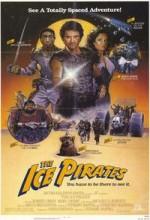 The ıce Pirates