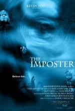 The Imposter (2009) afişi