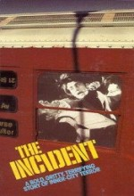 The ıncident (ıı) (1967) afişi