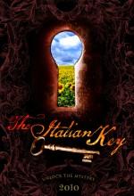 The Italian Key (2010) afişi