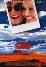 Thelma ve Louise (1991) afişi