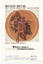 There Was A Crooked Man... (1970) afişi