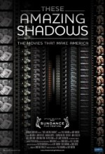 These Amazing Shadows (2011) afişi