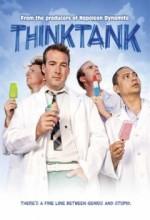 Think Tank (2006) afişi